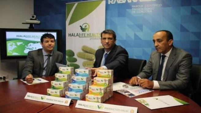 'Halalifehealthproducts' Desarrollo Productos Farmacéuticos 'Halal'