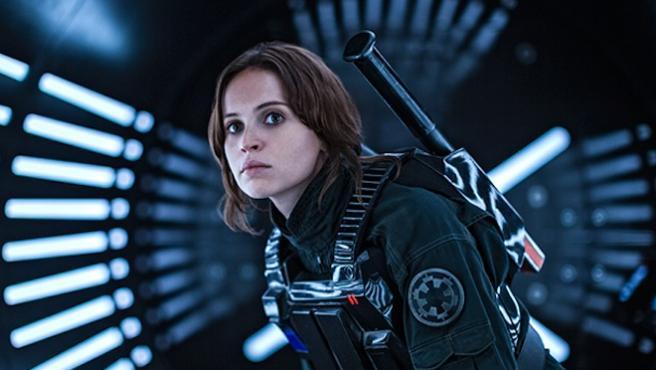 'Rogue One': Nuevas imágenes del spin-off de 'Star Wars'
