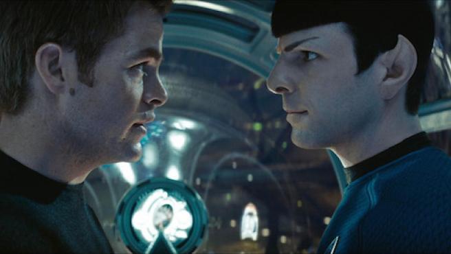 'Star Trek': ¿Tendrá la Enterprise su primer tripulante gay?