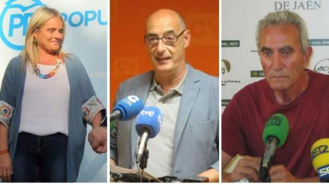 Marimar Blanco, Felisuco, Madina.... novedades en el Congreso
