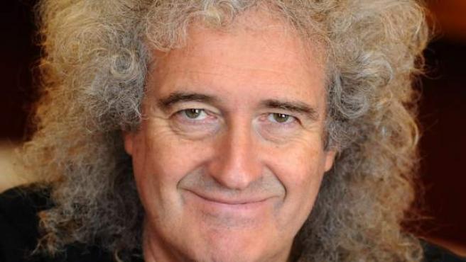 El guitarrista y astrofísico Brian May presentará un documental sobre los asteroides.
