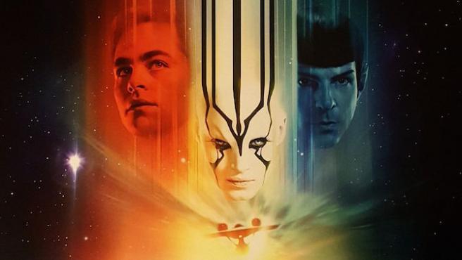 Rihanna estrena canción en 'Star Trek: Más allá': Nuevo tráiler