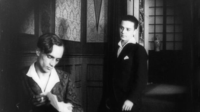'Diferente a los demás': la película gay con la que no pudieron los nazis