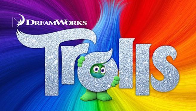 Tráiler de 'Trolls', de DreamWorks