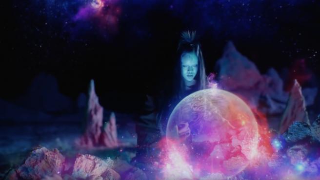 'Star Trek: Más allá': Este es el vídeo de Rihanna para 'Sledgehammer'