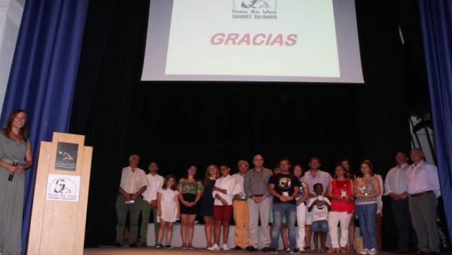 Premios Blas Infante Casares