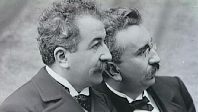 Cartas cinéfalas: Correspondencia entre los hermanos Lumière