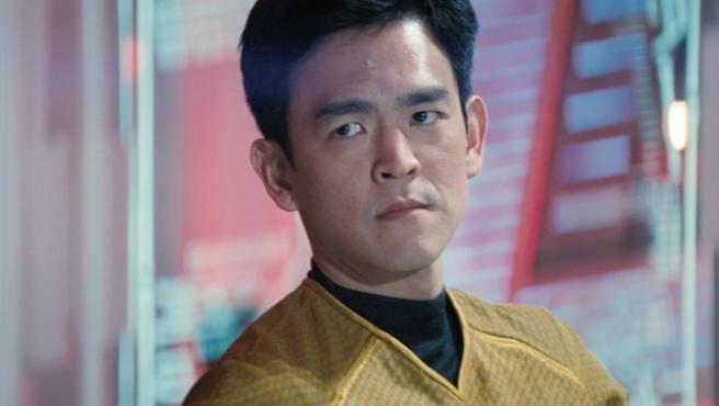 Sulu desvelará que es gay en 'Star Trek: Más allá'