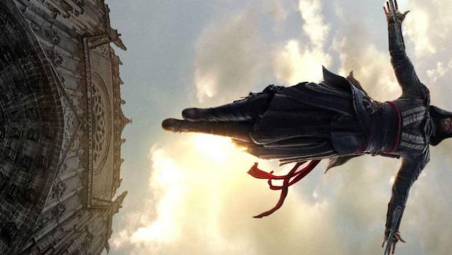 'Assassin's Creed': Las dos caras de Michael Fassbender