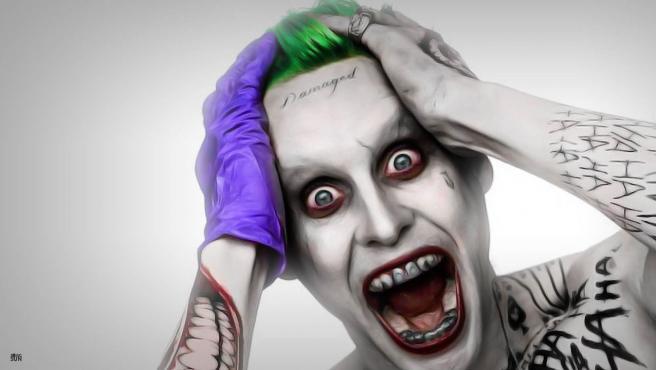 """Jared Leto sobre el Joker: """"Fue embriagador no tener reglas"""""""