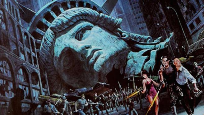 10 cosas que (probablemente) no sabías de '1997: Rescate en Nueva York'