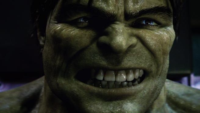 Primer (y divertido) vistazo a Mark Ruffalo en 'Thor: Ragnarok'