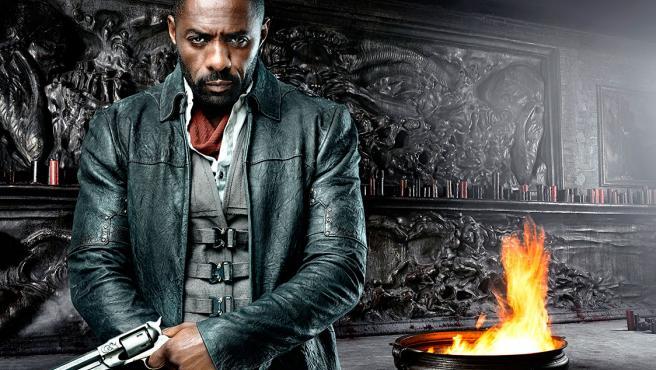Primera imagen oficial de Idris Elba en 'La Torre Oscura'