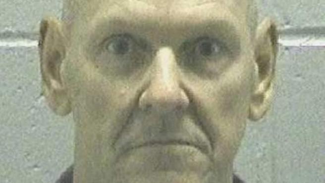 John Wayne Conner, ejecutado en Georgia tras haber sido condenado a muerte hace 34 años.