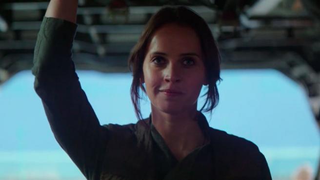 'Rogue One. Una historia de Star Wars' - Primer vídeo detrás de las cámaras