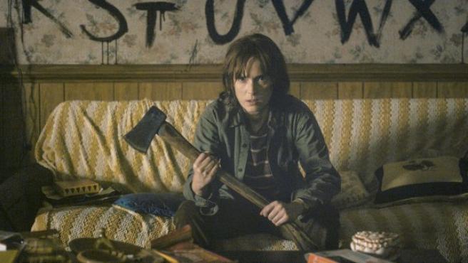 Stranger Things: Winona Ryder, heroína ochentera de 2016
