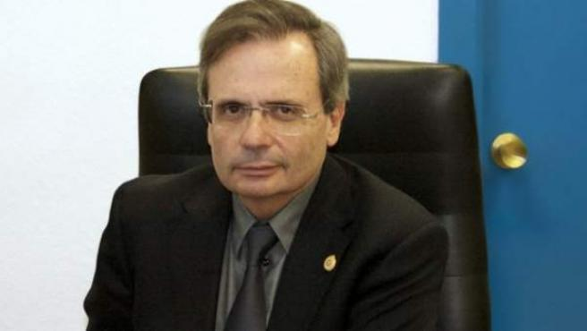 El doctor Rafael Matesanz, director de la Organización Nacional de Trasplantes.