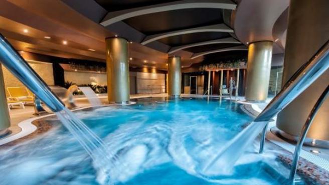 Spring Arona Gran Hotel Spa