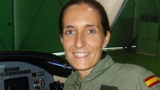 Patricia Campos.