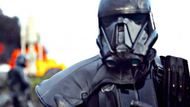 'Star Wars: Rogue One' - ¿De dónde han salido los nuevos soldados de asalto?