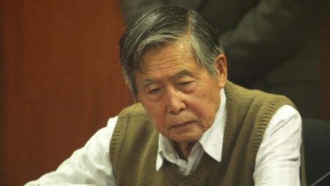 Fujimori seguirá en prisión.