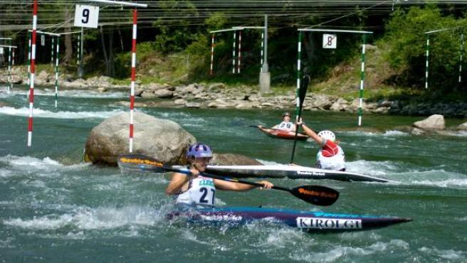 Campeonato de España de Slalom Olímpico