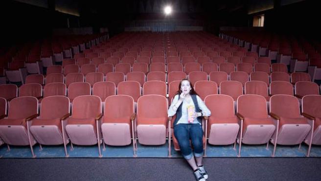 El precio de las entradas de cine llega a un máximo histórico en EE UU