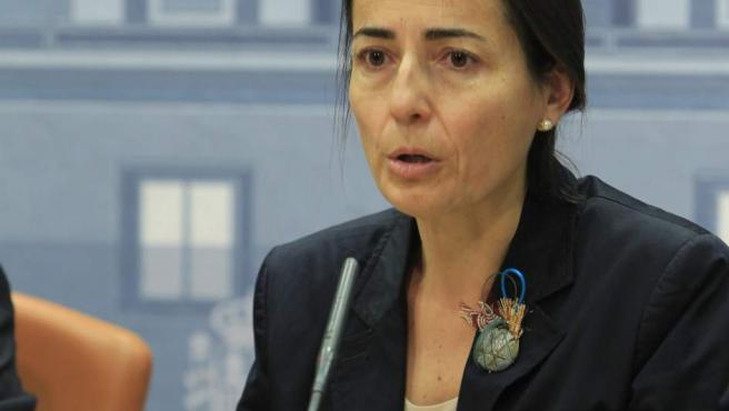María Seguí.