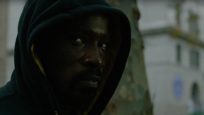 El primer trailer largo de 'Luke Cage' llega con rimas y tollinas
