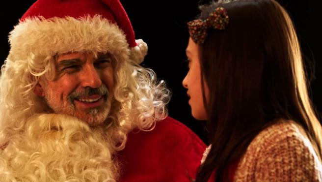 Teaser de 'Bad Santa 2': Willie Soke se pone el uniforme
