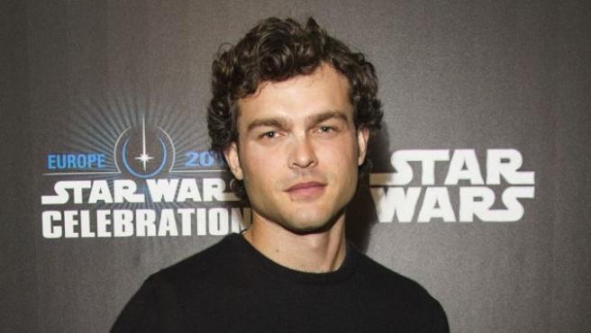 Lucasfilm planea una trilogía de Han Solo