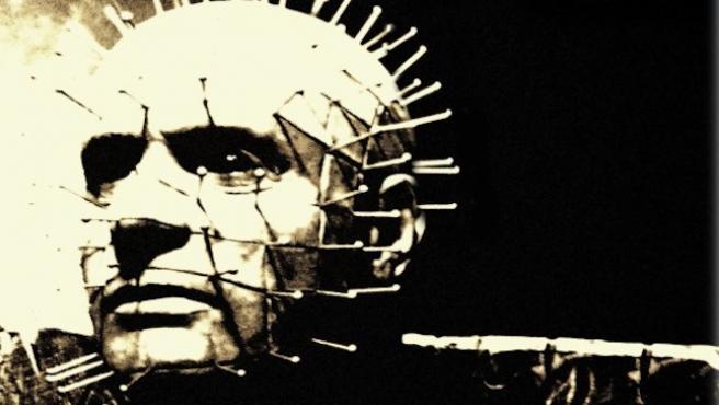 Así es el nuevo Pinhead de 'Hellraiser: Judgment'