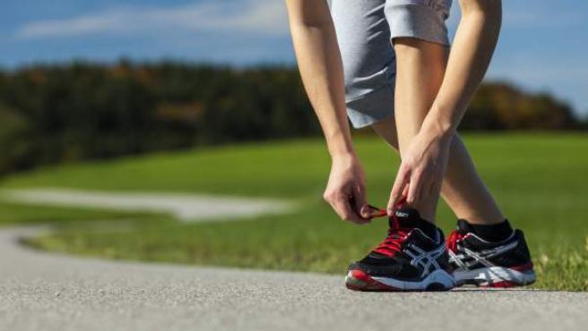 Uno de los puntos más importantes para elegir zapatillas para correr es saber qué tipo de pisada tienes.