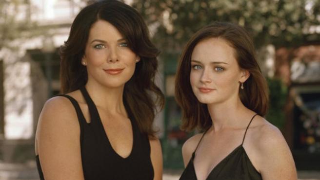 Netflix pone fecha a 'Black Mirror' y 'Las chicas Gilmore'