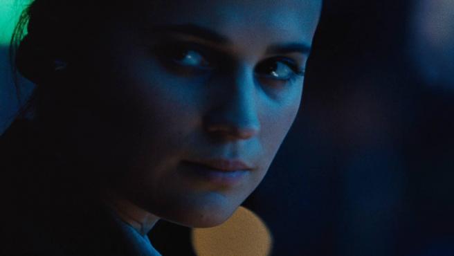 El futuro de 'Jason Bourne' pasa por el personaje de Alicia Vikander
