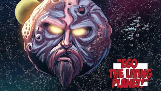 Saber quién es el padre de Peter Quill no es SPOILER de 'Guardianes de la galaxia Vol. 2'