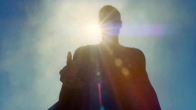 'Supergirl': Primer vistazo al nuevo Superman