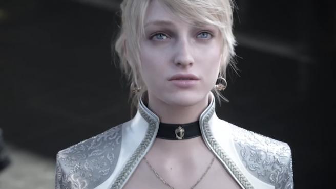 'Final Fantasy XV: La película' llega el 30 de septiembre en Blu-ray y DVD