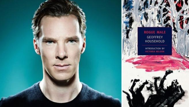 'Animal acorralado': Benedict Cumberbatch quiere matar a Hitler