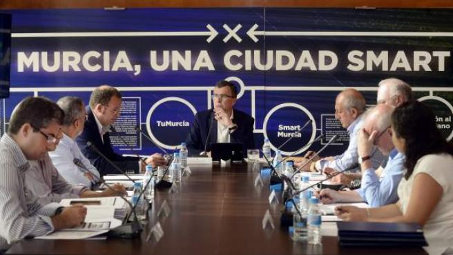Comité de Estrategia del Gobierno en Tecnologías de la Información