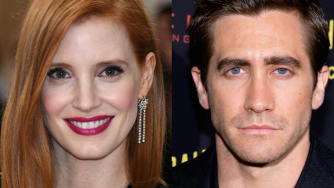 Confirmado: Jessica Chastain y Jake Gyllenhaal protagonizarán 'The Division'