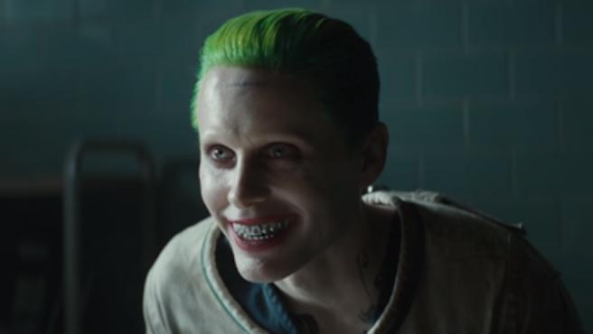 """Jared Leto sobre 'Escuadrón Suicida': """"Faltan muchas de las escenas del Joker"""""""