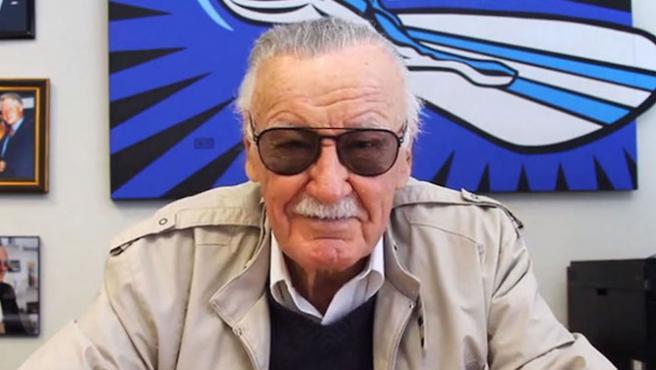 """Stan Lee responde al """"Que te jodan, Marvel"""" de David Ayer"""