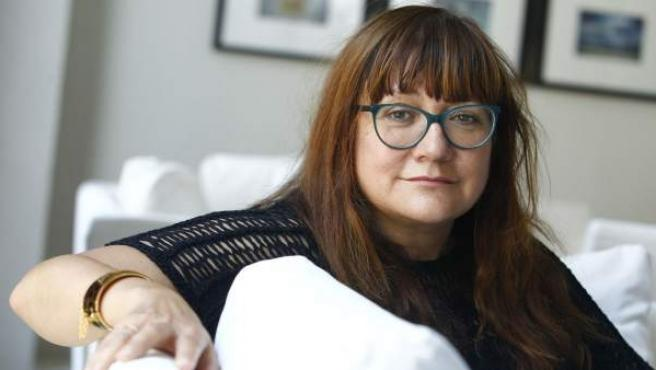 La cineasta española Isabel Coixet.