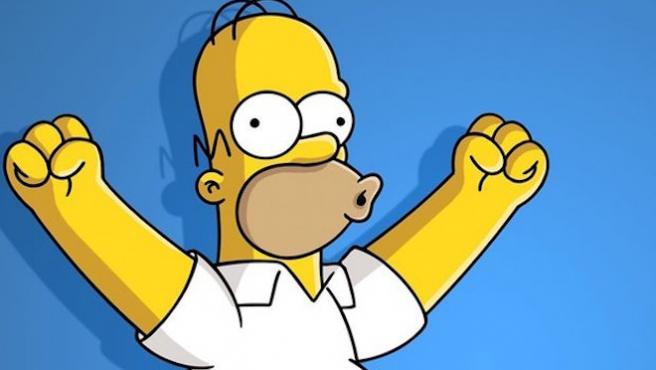 'Los Simpson' tendrá su primer episodio de una hora