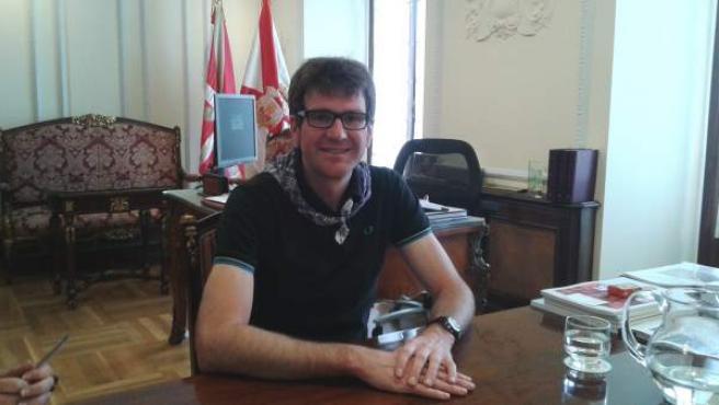 Gorka Urtaran