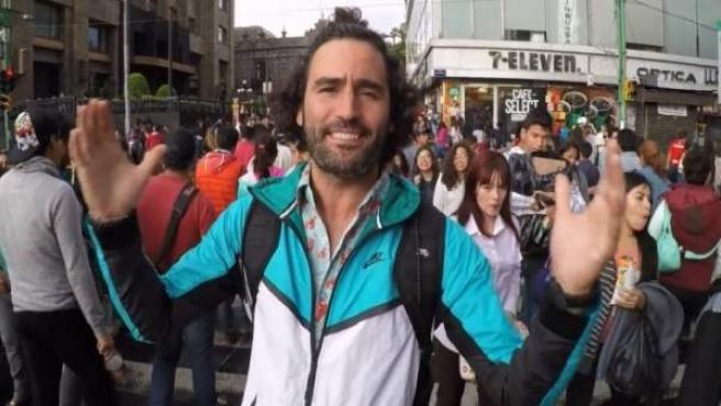 Maraton Man , segunda temporada
