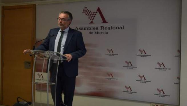 NP Domingo Segado, Plan Estratégico Contra El Fraude Fiscal Foto