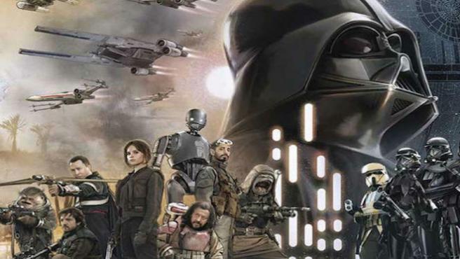 'Star Wars: Rogue One' - Gareth Edwards habla sobre el nuevo planeta de la saga