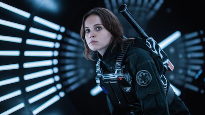 'Star Wars: Rogue One' - Teaser del nuevo tráiler